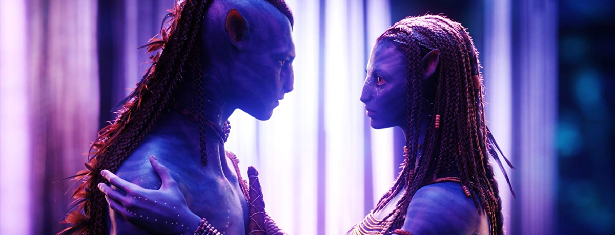 Looking back at... James Cameron's Avatar